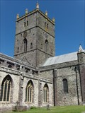 Image for St Davids Cathedral - Lucky 7 - Pembrokshire, Wales.