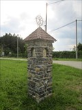 Image for Wayside shrine - Rudice, Czech Republic