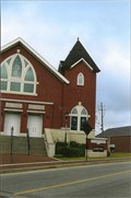 Image for 1st Baptist Church Tower - Dallas, GA