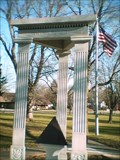 Image for Veteran's Monument - Lake Mills, WI