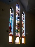 Image for St Patricks, windows - Bega, NSW, Australia