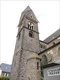 Image for Bell tower Katholische Pfarrkirche St. Johannes - Thür, Rhinel.-Palatinate, Germany