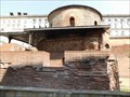 Image for OLDEST - building in Sofia, Bulgaria