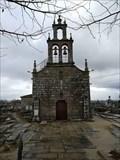 Image for Igrexa de Santa María de Amoeiro - Amoeiro, Ourense, Galicia, España