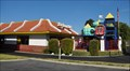 Image for McDonalds Felicita Avenue Free WiFi ~ Escondido, California