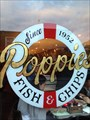 Image for Poppie's Fish & Chips -- Jamestown Road, Camden, UK