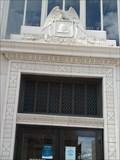Image for Zions First National Bank - Frieze Art - Salt Lake City, Utah