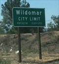 Image for Wildomar, California ~ Elevation 1,273