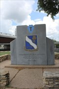 Image for 143rd Infantry, 36th Armored Division, TXARNG -- Waco TX