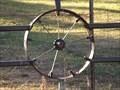 Image for 'Split' Wagon Wheels - Nundle, NSW, Australia