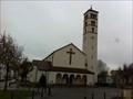 Image for Eglise du Christ-Roi - Huningue, Alsace, France