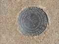 Image for U.S. Coast and Geodetic Survey Reference Mark DN0673 - Denton, TX
