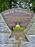 Image for Oskar Schindler & 11572 Schindler Asteroid - Svitavy, Czech Republic