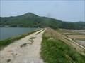 Image for Osan Dam (오산저수지) - Jindo, Korea