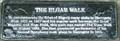 Image for The Elgar Walk, Valley Gardens, Harrogate, N Yorks