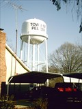 Image for Town of Pelzer  Water Tower