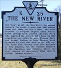 Image for The New River