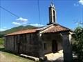 Image for Iglesia de San Ginés de Francelos - Francelos, Ribadavia, Ourense, Galicia, España