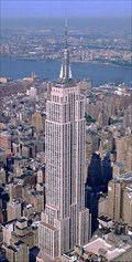 Image for Empire State Building, New York, NY