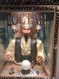 Image for Zoltar - Great Wolf Lodge - Niagara Falls, ON