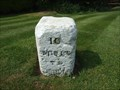 Image for Oundle Road milestone, Peterborough,