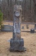 Image for William C. Crawford - Pleasant Hill Cemetery - Caldwell, AL