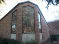 Image for Chapel windows - Fremont Presbyterian - Sacramento CA
