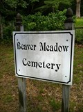 Image for Beaver Meadow Cemetery - Haddam, CT