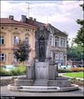 Image for Pomník obetem 1. svetové války / World War I Memorial - Ceský Tešín (North Moravia)