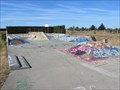 Image for Skateboard Park, Sidney BC