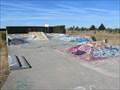 Image for Skateboard Park, Sidney BC