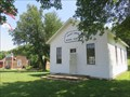 Image for Butler #2 Schoolhouse  - Walnut Grove Pioneer Village - Long Grove, IA