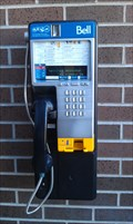 Image for Payphone at the Pointe-Claire Public Library