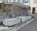 Image for Fountain Ryf - Murten, FR, Switzerland