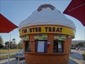 Image for Davenport, Florida - Ice Cream Cone Building