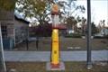 Image for Shell Pump - Latta, SC, USA