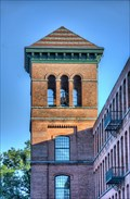 Image for Ashton Mill Bell Tower - Cumberland RI