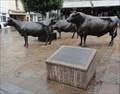 Image for World Jersey Cattle Bureau Commemoration - St. Helier, Jersey, Channel Islands