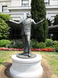 Image for Tony Bennett - San Francisco, CA