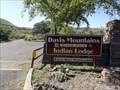 Image for Davis Mountains State Park - Fort Davis, TX