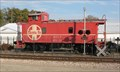 Image for ATSF 999130 Caboose - Chillicothe, IL