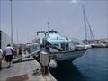 Image for Catamarán Celia Cruz - Puerto de Corralejo, Fuerteventura, Spain