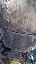 Image for Fishhole Creek Petroglyphs - Klamath County, OR