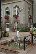 Image for Fontaine Mairie de Perros Guirec - Perros Guirec, France