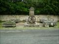 Image for Fontaine de la Fond - Talmont sur Gironde - France