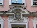 Image for Frieze Art at houseu Panny Marie Pomocné - Praha, CZ