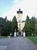 Image for Drevohostice Chateau - South Moravia, Czech Republic