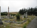 Image for Tomales Presbyterian Church Cemetery - Tomales, CA