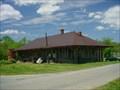 Image for Southern Railway Station, Virgilina, VA