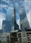 Image for Time Warner Center Towers (New York City)